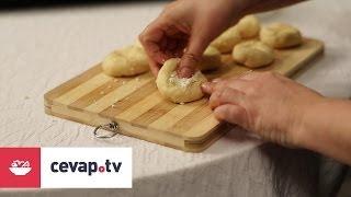 Mayalı peynirli poğaça nasıl yapılır?