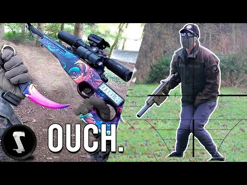 TOP 100 Airsoft Moments Of ALL TIME! 😲 (Cheaters Get Karma, Fails & Epic Moments)
