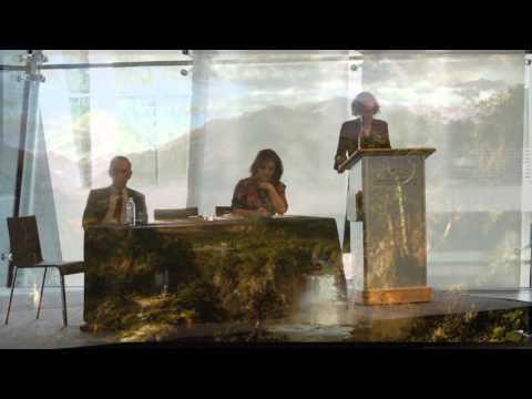 Jennifer Raab-Frederic Church in the Americas