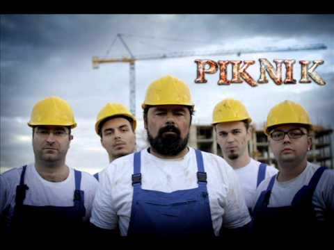 Piknik - Radnički Savet (Full Album)