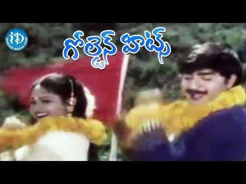 Gillikajjalu Movie Golden Hit Song - Prapanchama Kshminchuma Video Song || Srikanth, Raasi