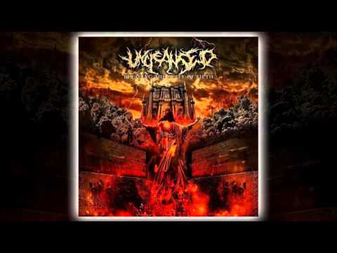 Uncleansed - Defacing the Deity of Filth...