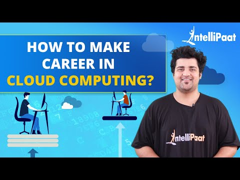 Cloud Computing Roles And Responsibilities | Career In Cloud Computing | Intellipaat