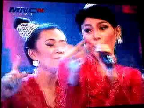 tika dias with lady gula gula mnctv