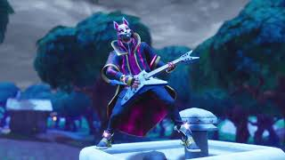 Skillet - Monster (Fortnite Parody Video)