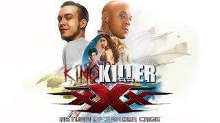 """Обзор фильма """"Три Икса: Мировое Господство"""" (Лучше поздно, чем никогда) - KinoKiller"""