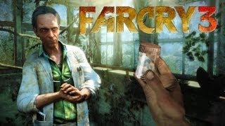 Far Cry 3 - Trailer Dr. Earnhardt est un fou - Interdit au moins de 18 !!