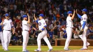 "Chicago Cubs - ""All the Way"" - 2015"