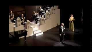 Max Raabe & Palast Orchester -Intro+Ich brech´die Herzen der stolzesten Frauen-