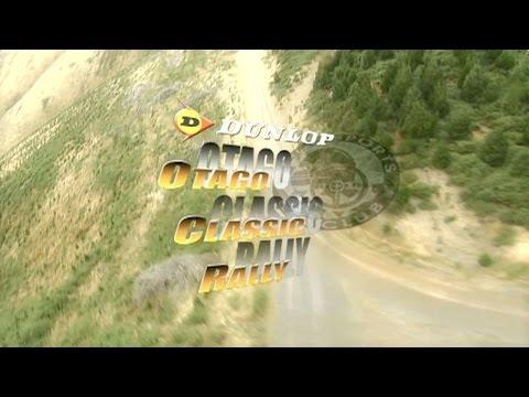 2007 Otago International Classic Rally - Full TV Program