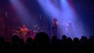 Sepultura - Sworn Oath (HD)Live at Rockefeller,Oslo,Norway 07.02.2017