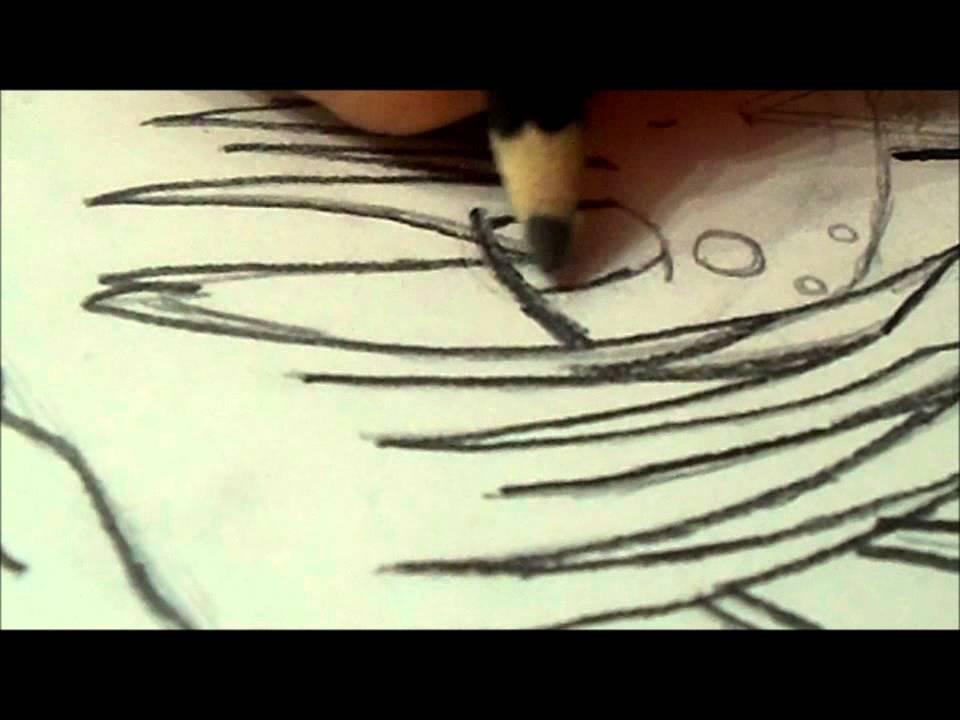 How To Draw Vampire Anime Youtube