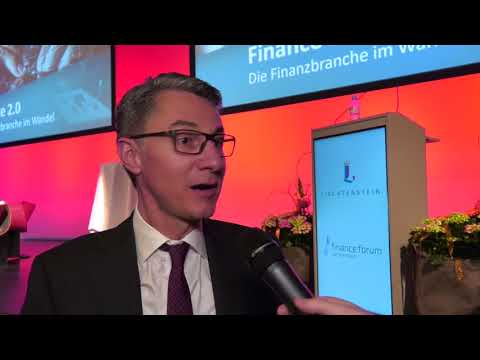Finance Forum Liechtenstein 2018