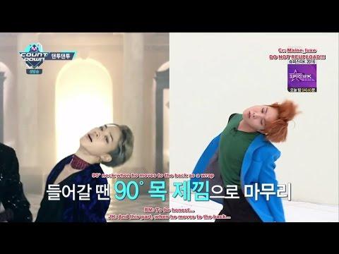 [ENGSUB] 161020 BTS Dance Together