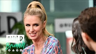 Nicky Hilton Joins The Table