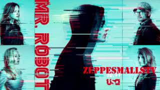 "Mr. Robot 3x01 ""Touch (feat. Paul Williams)- DAFT PUNK"""