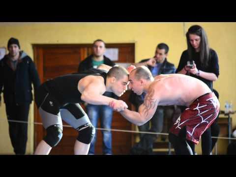 Real Grappling Challenge 2, 78kg final, Jivko Stoimenov vs Ivan Iliev