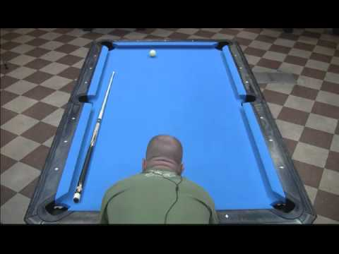 Mike Miller Vs Qian Chen Pt At The Valley Forge Bar Box Ball - Valley bar box pool table