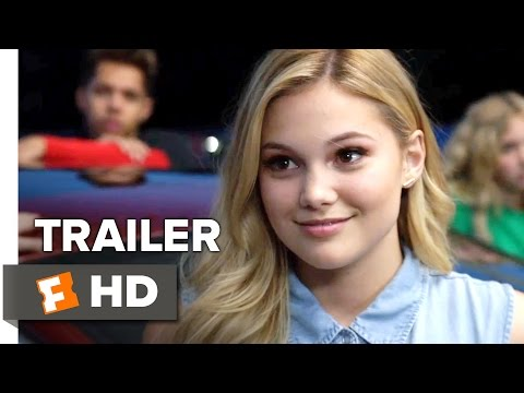 Thumbnail: The Standoff Official Trailer 1 (2016) - Alex Wolff Movie