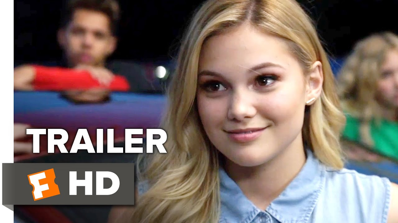 The Standoff Official Trailer 1 (2016) - Alex Wolff Movie