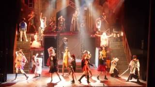アリスインプロジェクト2017年7月公演 舞台「クォンタム・ドールズ2017 ...