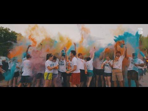 Rave N' Run 2017 - Benedictine College