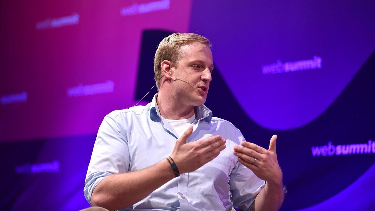 The role of the CMO needs to be reinvented - Web Summit