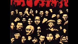 Banda Bassotti - Figli Della Stessa Rabbia (Album Completo) 1992