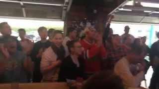 Chicago Blackhawks Goal Song - 710 Beach Club
