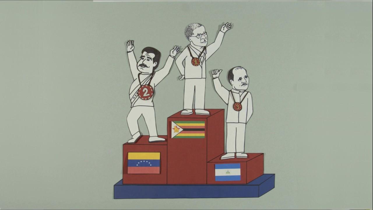 VENEZUELA: LAS VERDADERAS CIFRAS: ÉXODO, INFLACIÓN, DEVALUACIÓN, CAÍDA DEL PRODUCTO