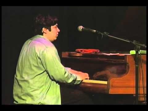 Sambajazz Trio - Agora sim  Luiz  alves & luisão paiva