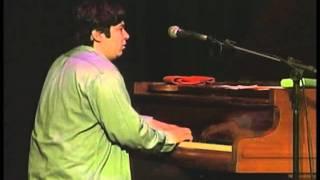 Baixar Sambajazz Trio - Agora sim  (Luiz  alves & luisão paiva)