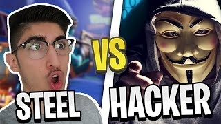 STEELBREE meets hackers! | Pain laughs off opponents! | Fortnite Highlights English