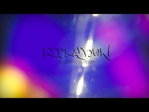 VANUPIÉ - ROCKADOWN - REMIX BY BLUEMYSTIC