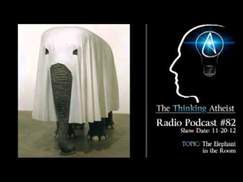 TTA Podcast 82- The Elephant in the Room
