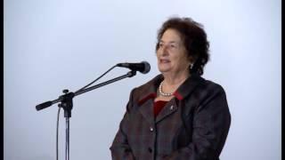 Ռոզա Ծառուկյանը մասնակցել է «Հայաստանի փոքրիկ երգիչներ» երգչախմբին նվիրված ֆիլմի շնորհանդեսին