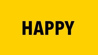 Pharrell Williams - HAPPY Acapella cover #CLEMENT