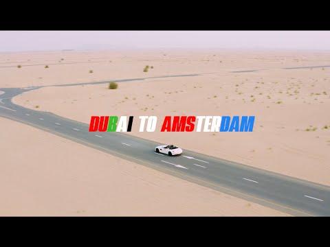 Смотреть клип Dj Hamida - Dubaï To Amsterdam Remix