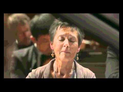 Maria Joao Pires - Riccardo Chailly - J.S.Bach