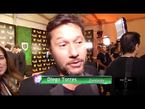 Diego Torres Nota Univision Deportes HD