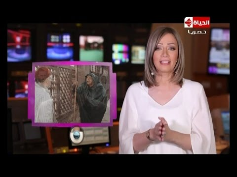 برنامج عين -- صور حصرية من كواليس مسلسل  ونوس لــ يحيي الفخراني