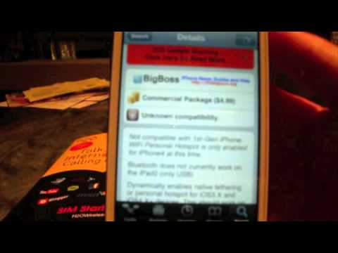 H2O Wireless On iPhone 4 Data & MMS Configuration - YouTube H2o Wireless Iphone