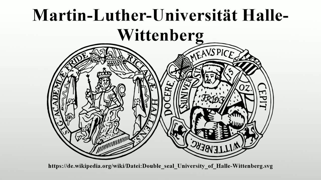 martin luther universität halle wittenberg # 76