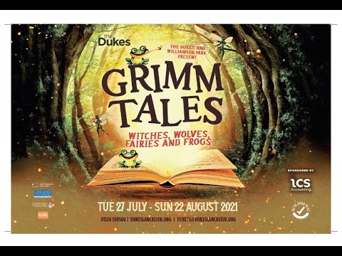 Grimm Tales - What to expect