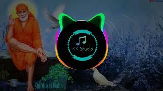Sai baba new dj song 2018 (extra bass)