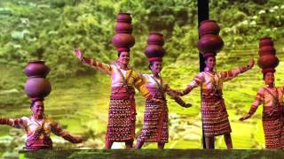 Cultural Performance during the APEC 2015 Welcome Dinner