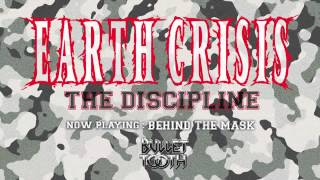 "EARTH CRISIS ""Behind The Mask"" (Track 2 of 4)"