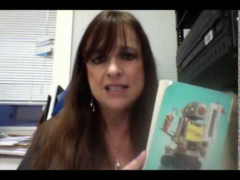 Ungifted -- Book Talk