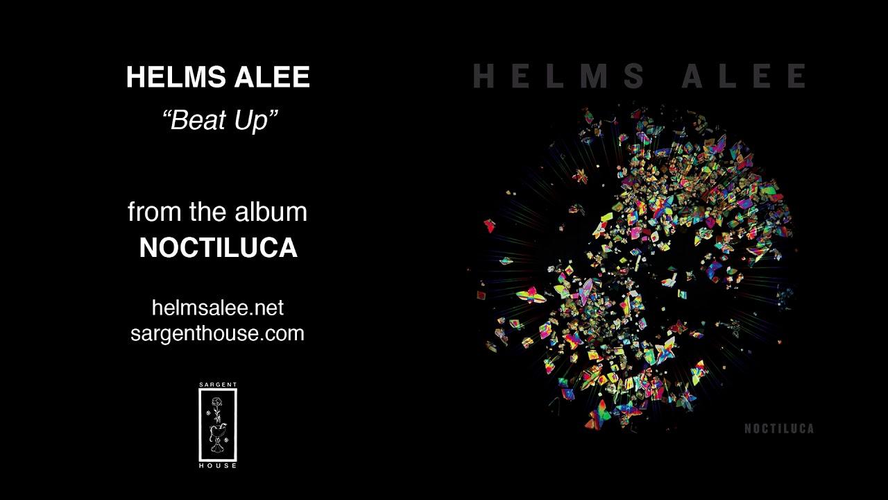 Helms Alee Noctiluca Albums Reviews Soundblab