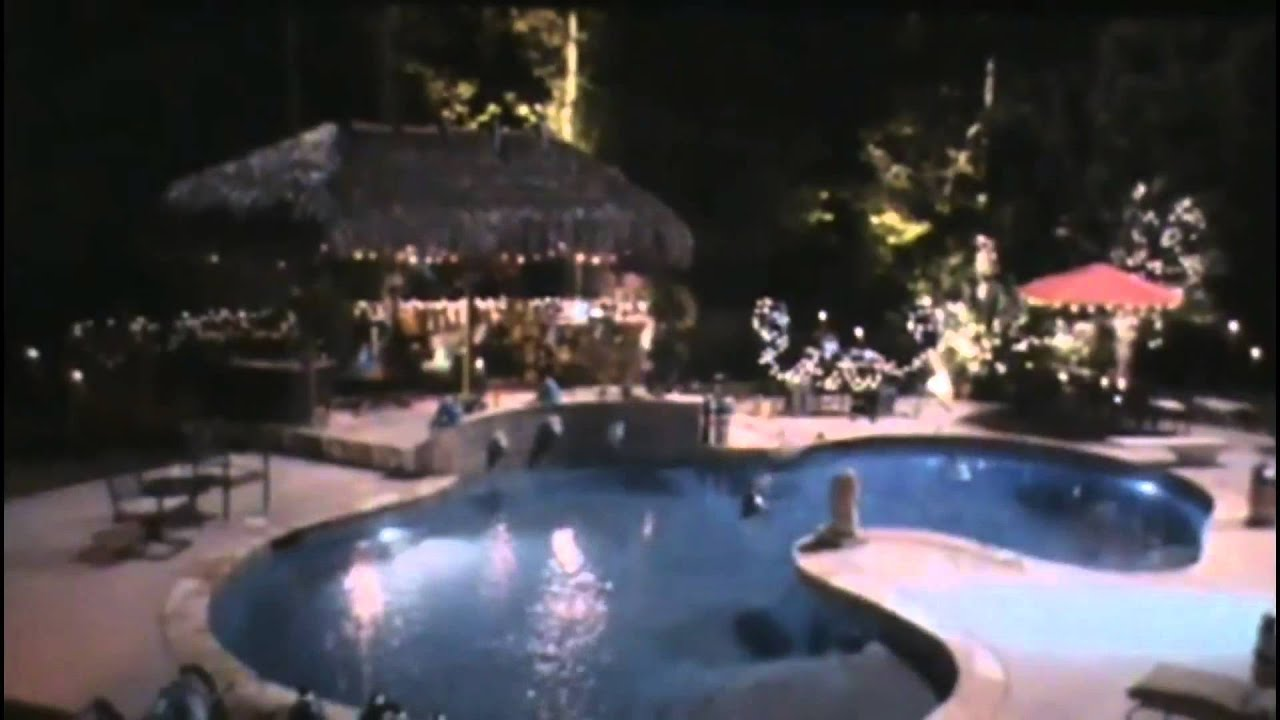 Scary Movie 5 Vacuum Cleaners Pool Party Youtube